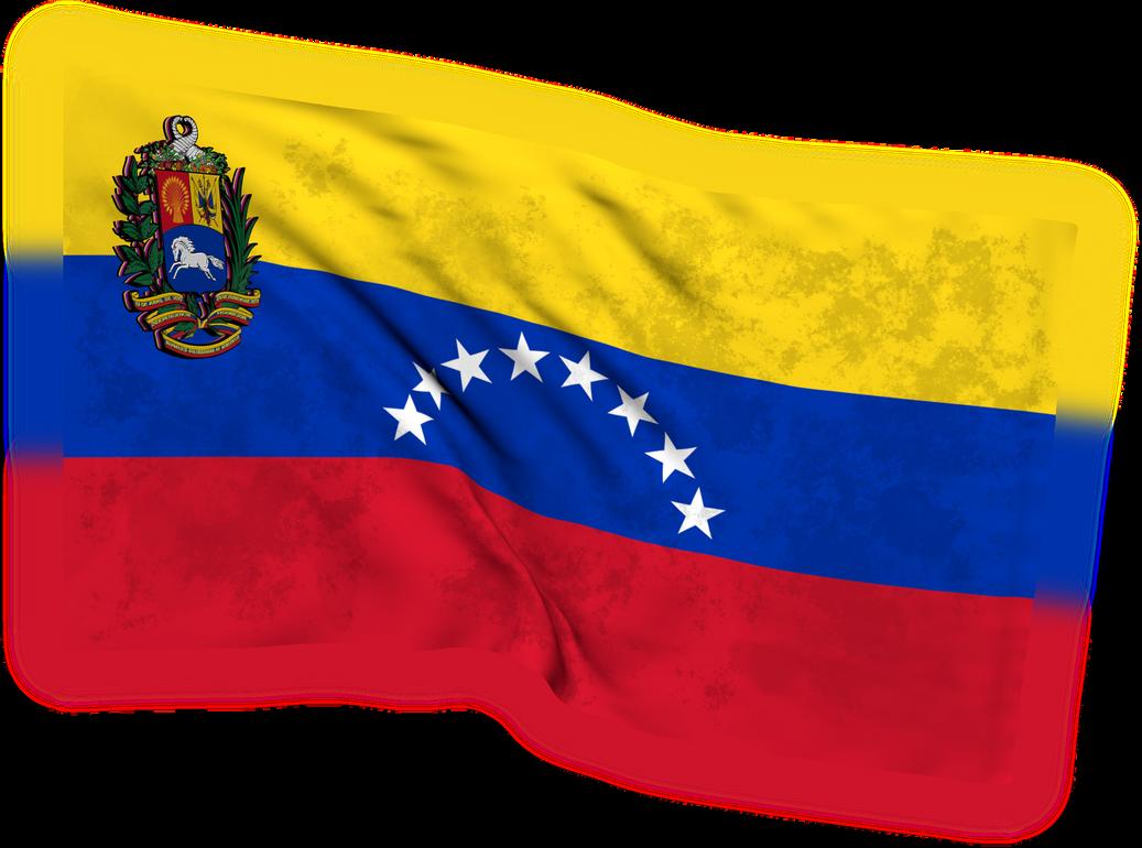 Venezuela by deiby-ybied on DeviantArt