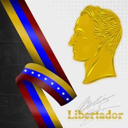 Simn Bolvar Libertador de Venezuela