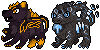 Pixel icon commissions by Cpt-Mini