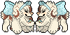 [COMM] pixel icon marshaiilee linked by Cpt-Mini