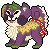 YCH sushi dog pixel icon star-shade by Cpt-Mini