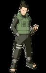 Shikamaru (Great Ninja War)