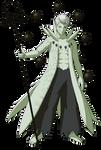 Obito (Ten Tails Jinchuriki)