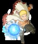 Naruto (Road to Boruto)
