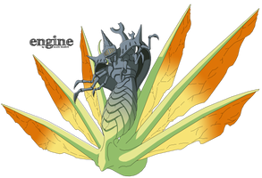 Chomei (Seven Tails)