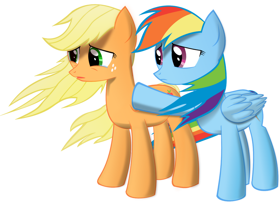 Applejack's Rope Trick Chapter 1, a my little pony fanfic ...