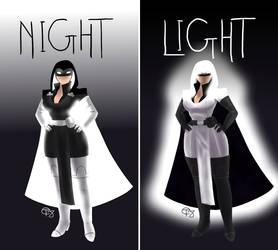Nightlight by doodstormer