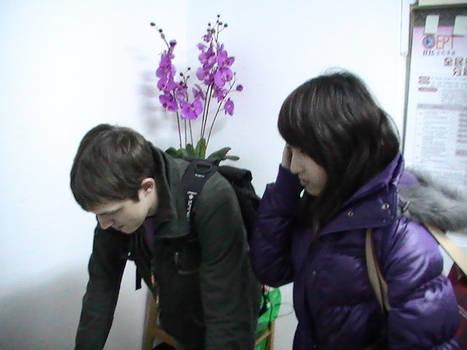 Alex and Demmie