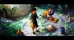 Tekkon K - Planting a Dream