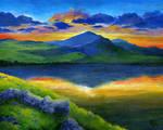 Daily Delight Landscape