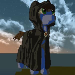 lucario84's Profile Picture