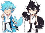 [Doodle Adopts #4] closed