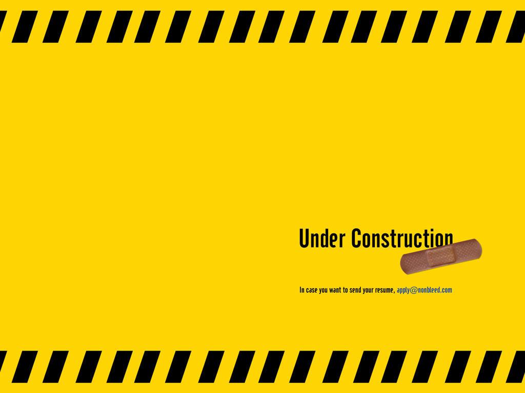 Under Construction by karmapilots