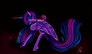 Still Magic by Rustyscreech