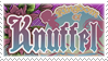 Kingdom of Knuffel Stamp by Oceannist