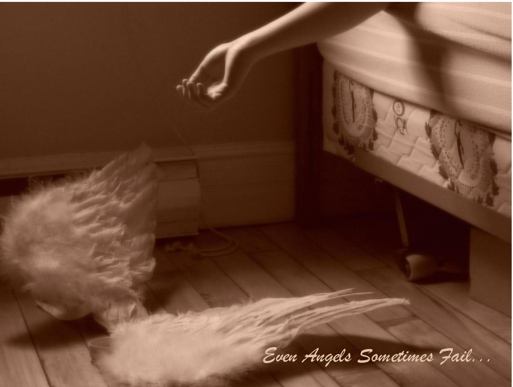 Распял на кровати 5 фотография