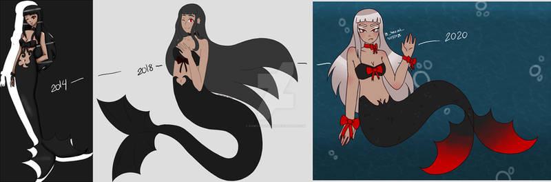 Mermaid Compare
