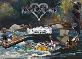 Kingdom Hearts: Race For Your Life