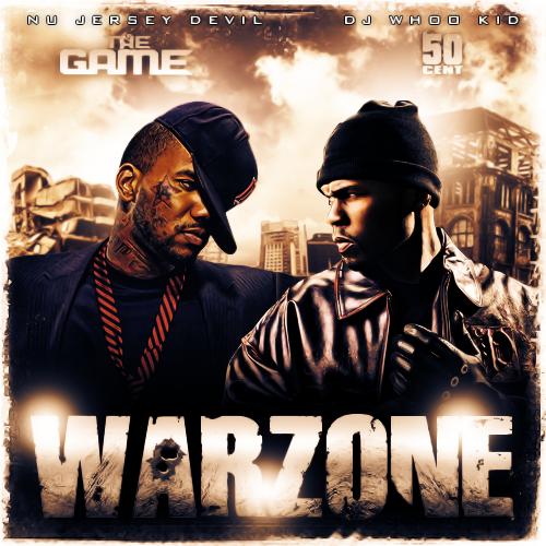 WarZone Mixtape by elmoye