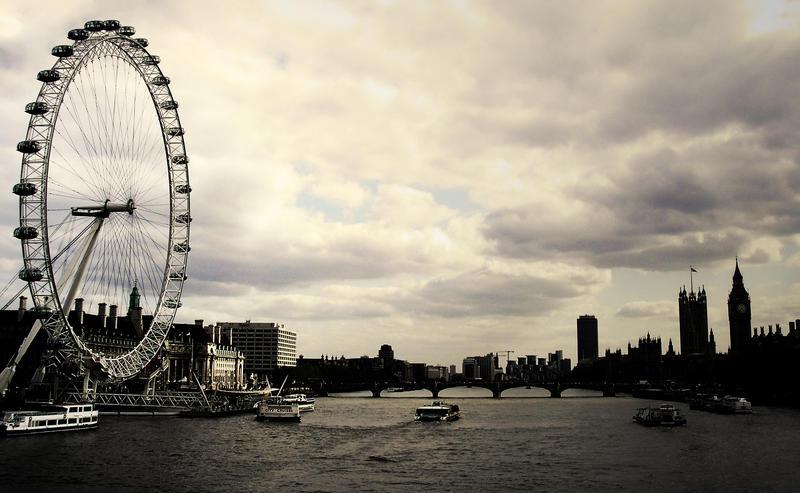 London by eVike