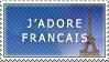 J'Adore Francais by The-Tiniest-Ninja