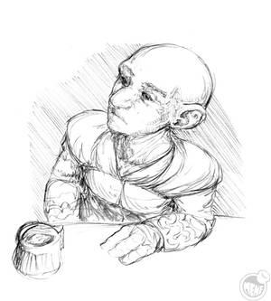 Gnome Sketch