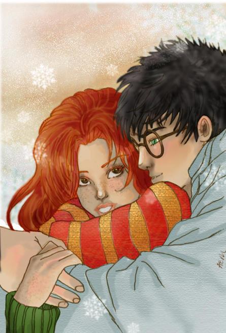 HG Warm and cozy winter by AimSaru