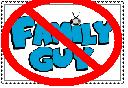 anti FamilyGuy Stamp by Bjnix248