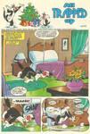 sylvester comic part1