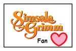 Simsala Grimm Fan Stamp by Bjnix248