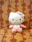 Baby Hello Kitty Doll!