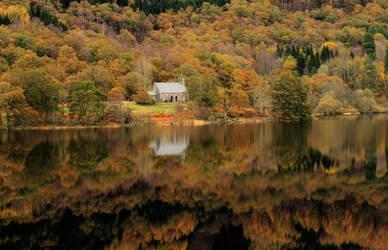 Loch Achray II
