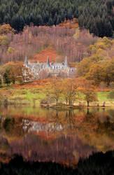 Loch Achray III