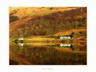 Loch Striven III by paddimir