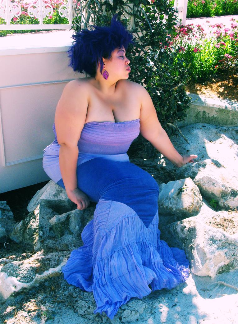 Marina Del Rey by AliceingJabberwocky