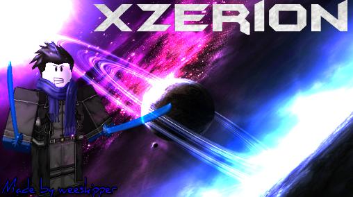 Xzerion by WeesIsLegit