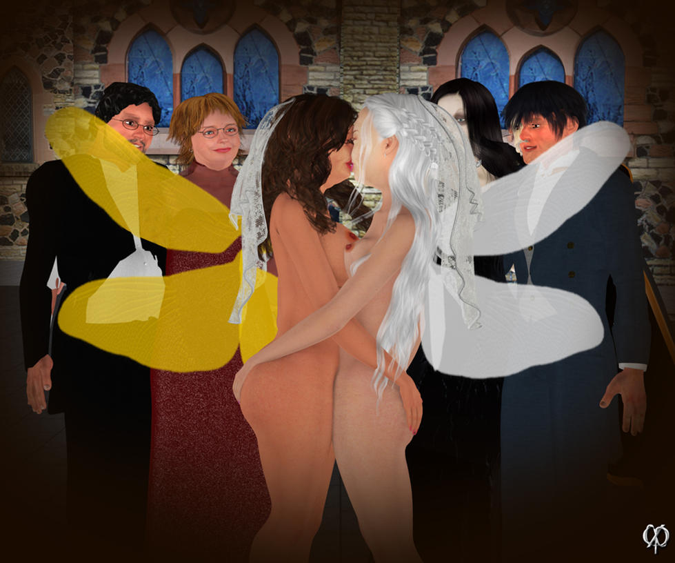 More from the wedding by Chronophontes
