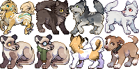 Icon Commissions 03