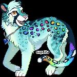 Shaded Tag Commission | Teinshou