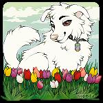 Spring YCH   foalish