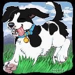 Spring YCH | finsterhund