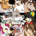 Pixel Headshots 13