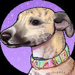 Pixel Portrait | SpookyWonders
