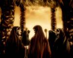 the reasons of revelation 2-3