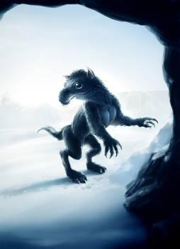 IceAge creature