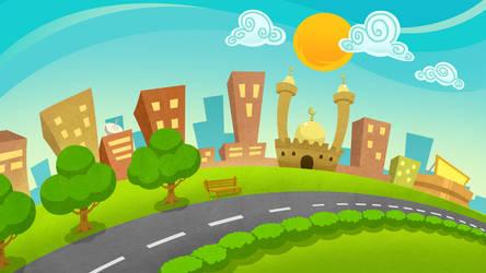 Environment City