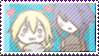 Stamp-otaku1701 by sandrider2901