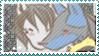 R+E stamp by sandrider2901