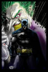 Joker vs. Batman