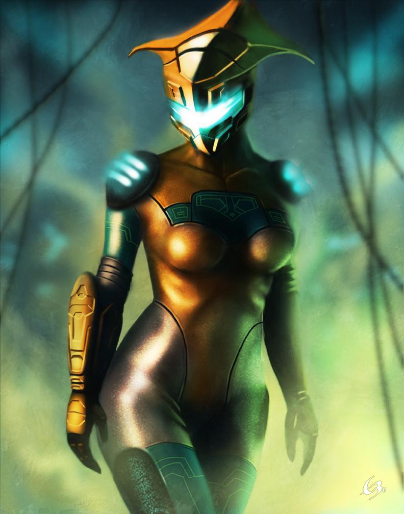 Cybernetica by Emortal982